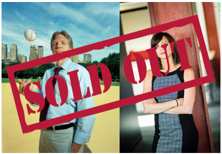 Sold Out Webinar