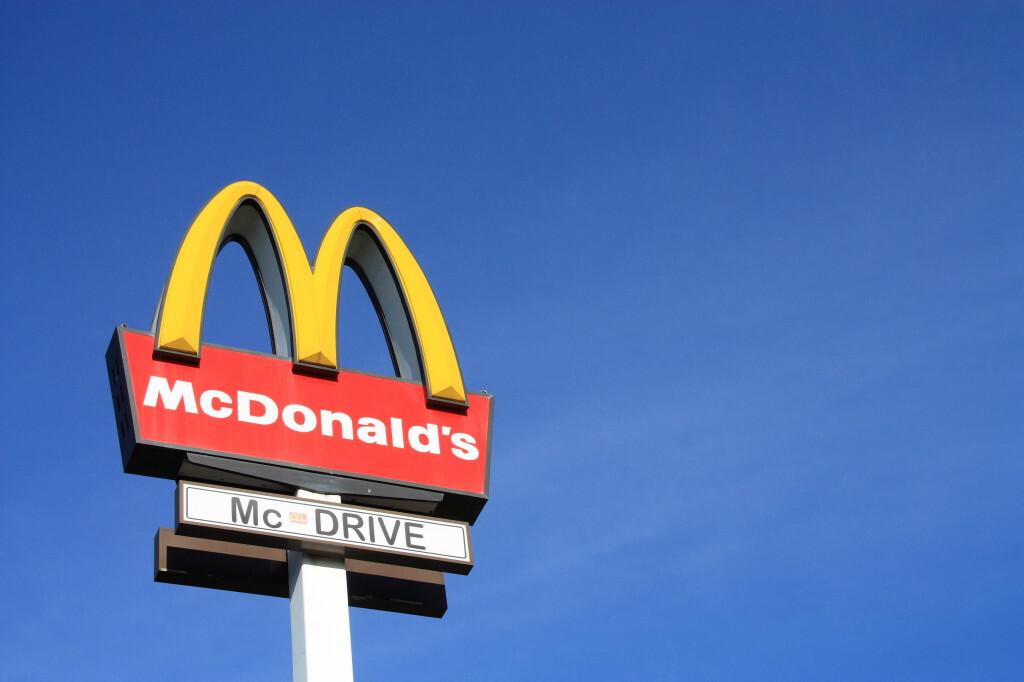 History of Franchising: McDonalds