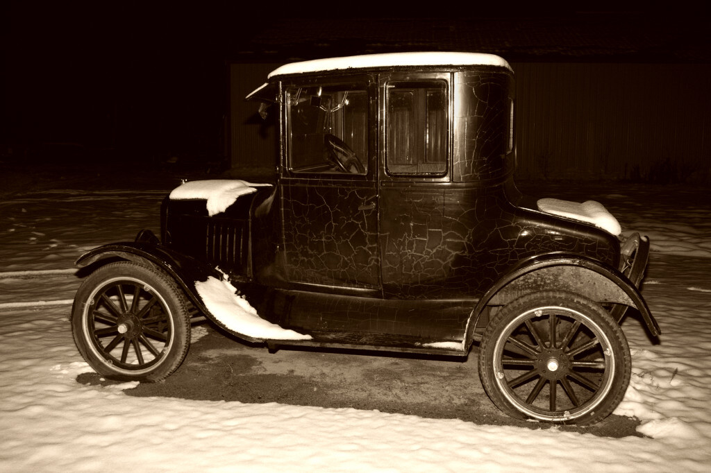 History of Franchising: Cars