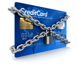 Don't Let an Unsecured Credit Card System Bankrupt Your