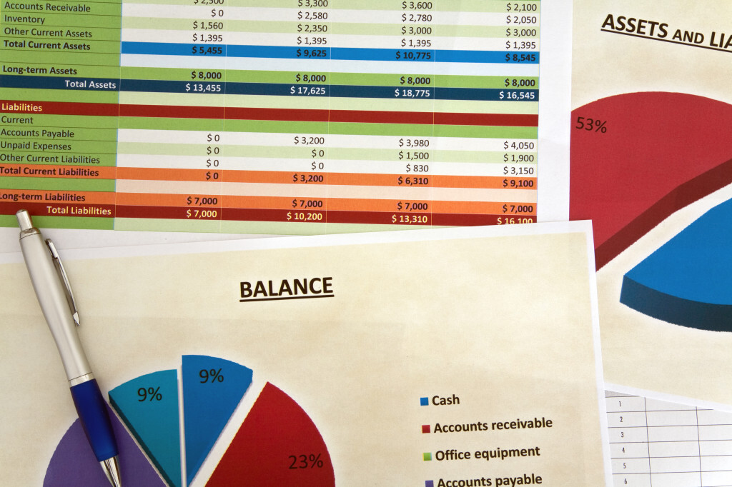 How to Read Your Business's Balance Sheet