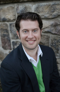 Tom Morrell of Swell Media shares his insight in naming a business.