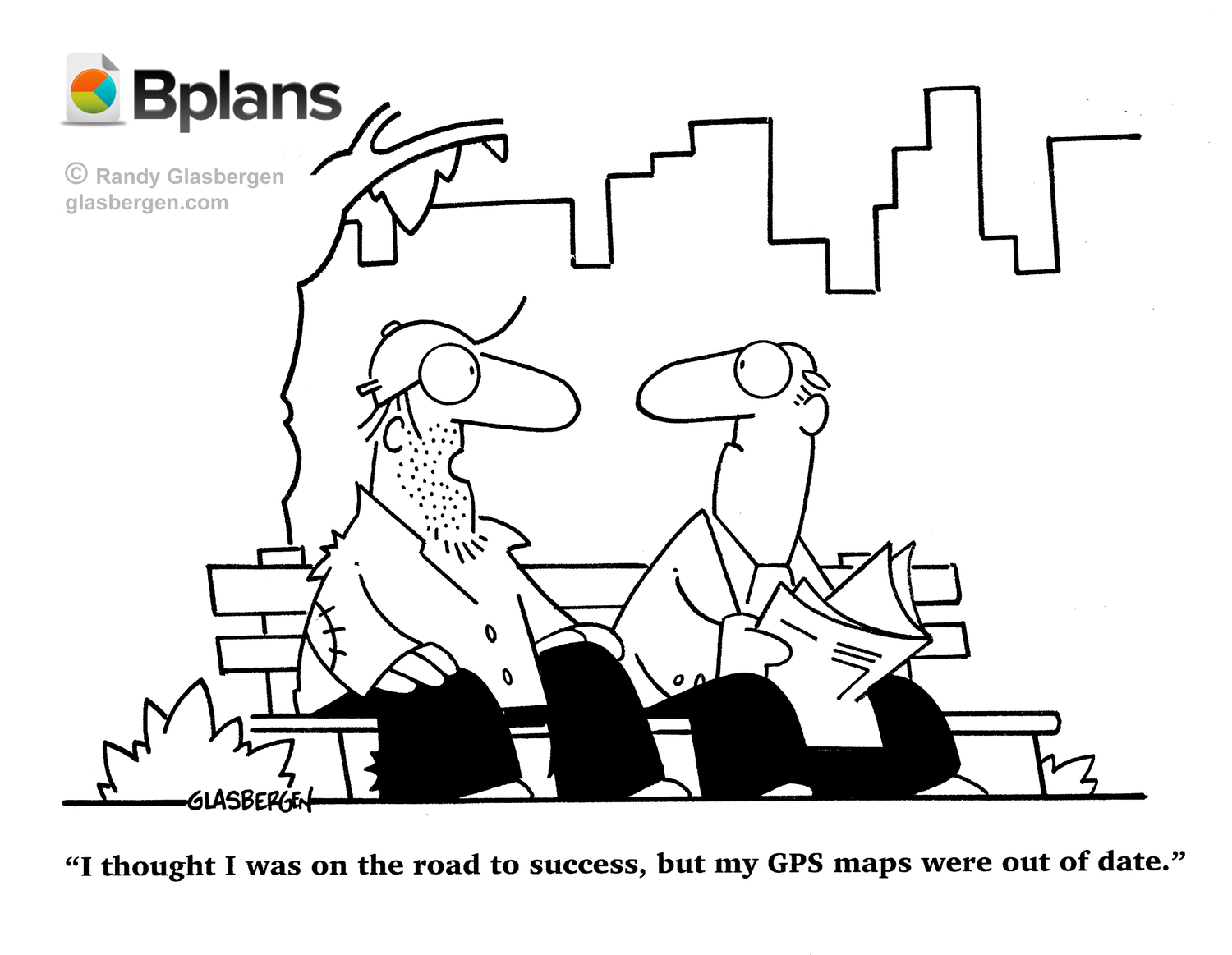 What Is a Business Plan? | Bplans