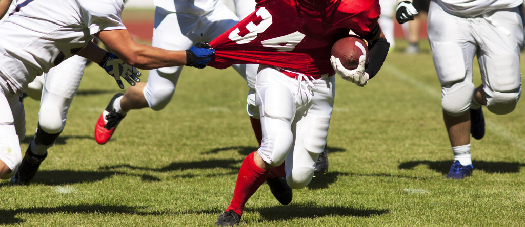 What the Scrambling Quarterback Says About Business Planning