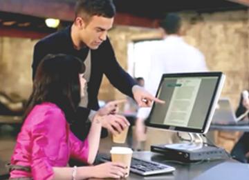 collaboration in liveplan