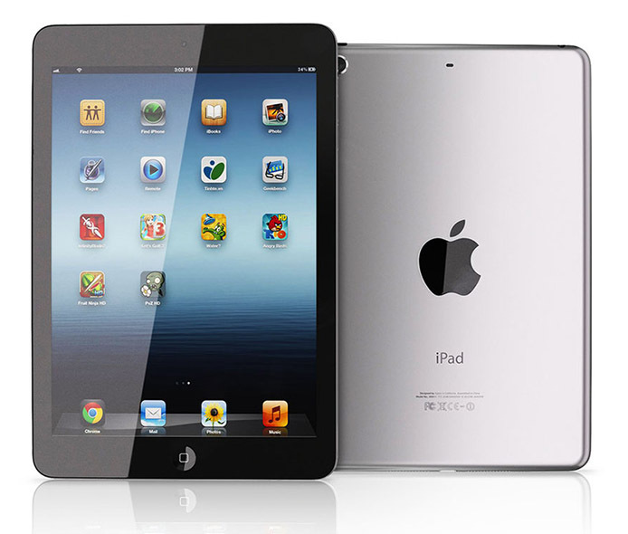 Business Owners Can Now Compare Their Business Plan to Reality, and Potentially Win a New iPad Mini