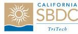 California SBDC TriTech