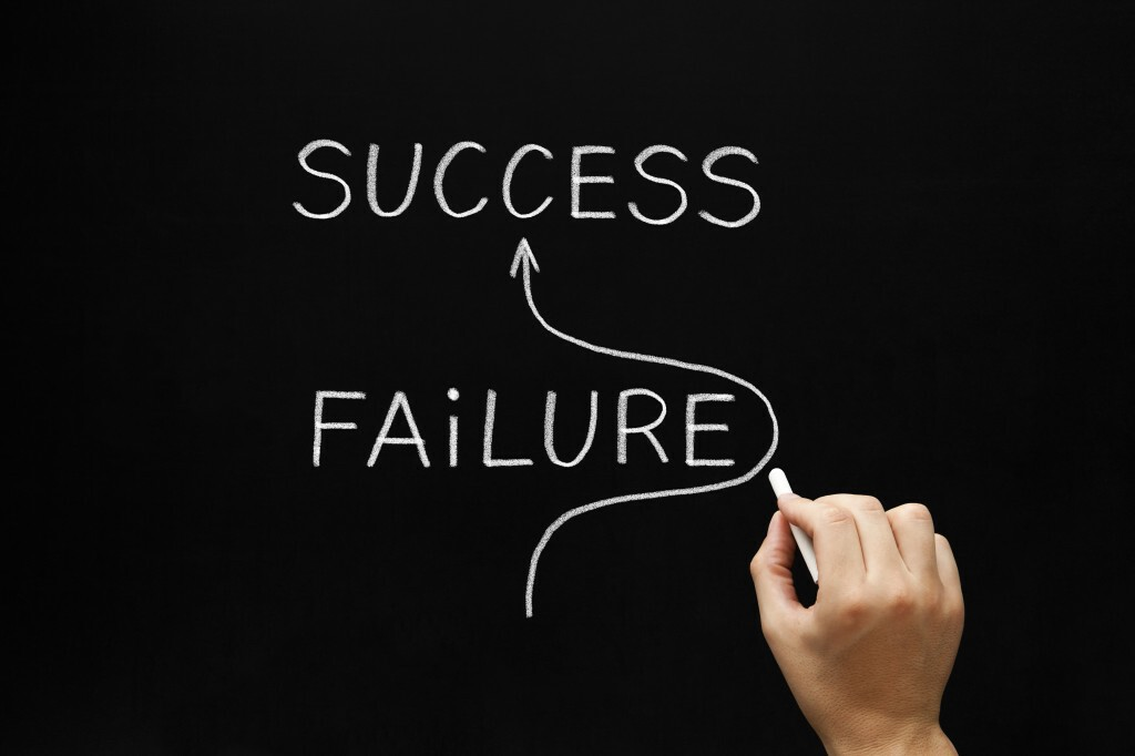 "Free Webinar Wednesday ""Top 10 Reasons Startups Fail"""