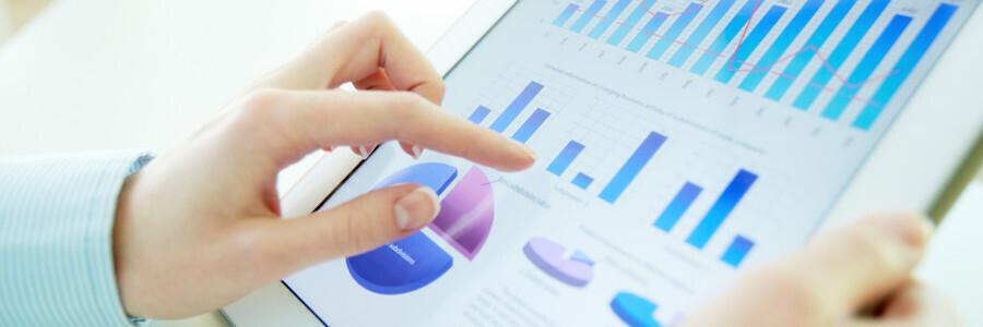 tracking web metrics