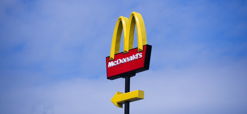 What is a franchise? McDonald's is an example of a franchise business.