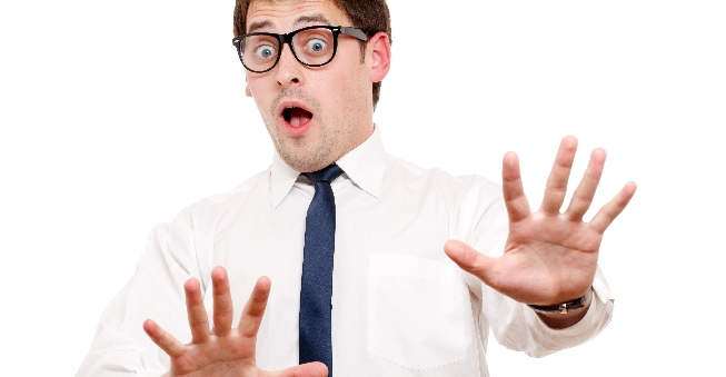 Looking For Money These 4 Things Will Scare Investors