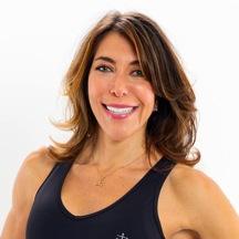 Beth Shaw - YogaFit