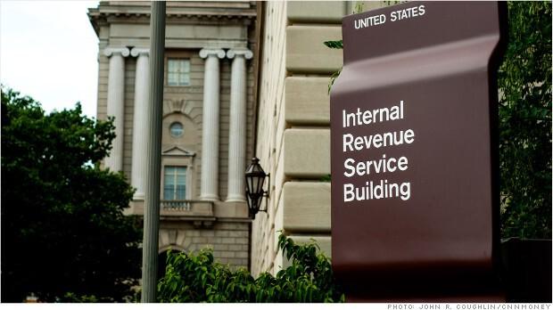 Start Ups and IRS regulations