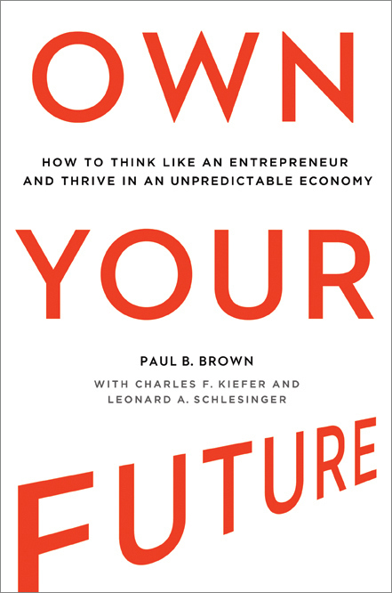 Own-Your-Future-Paul-B-Brown