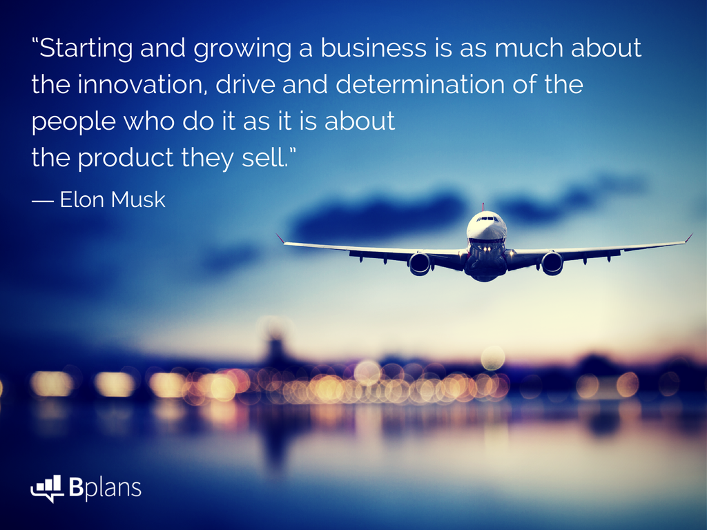 Starting And Growing A Business Elon Musk