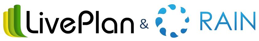 LivePlan & RAIN