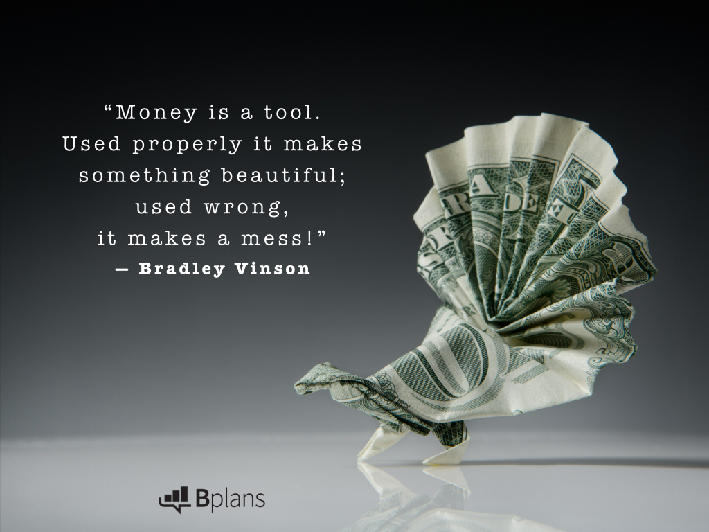 Quotes About Money: 23 Quotes On The Value And Danger Of Money