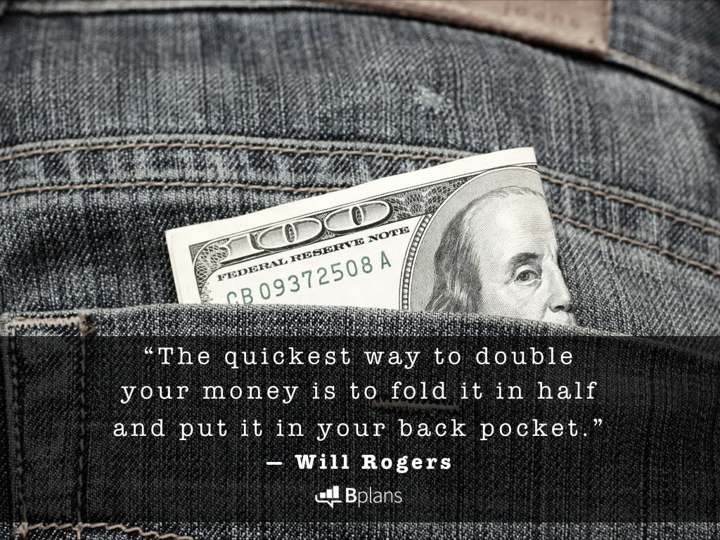 23 Quotes On The Value And Danger Of Money Bplans