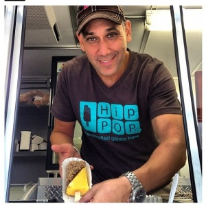 Anthony Fellows shares tips from his food truck experience.