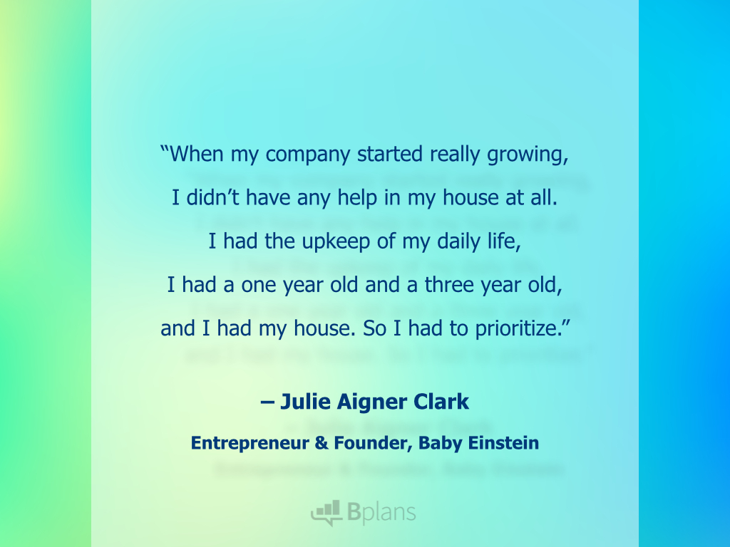 Daily Life Quotes 21 Quotes From Women Entrepreneurs  Bplans  Bplans