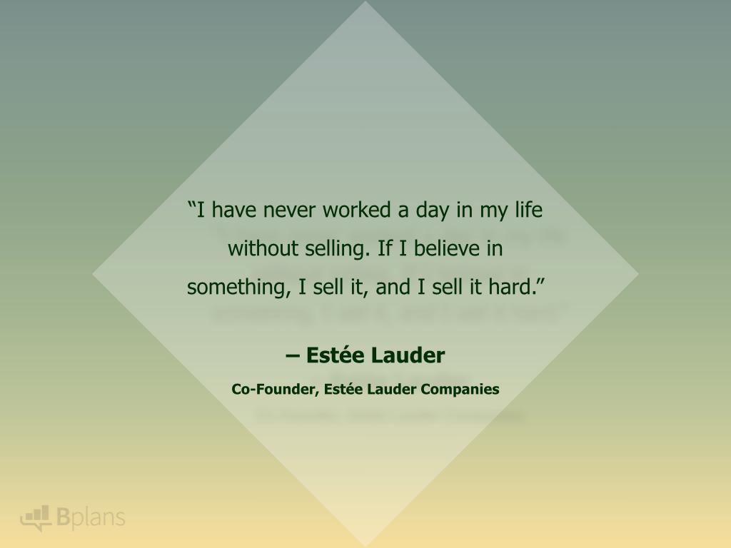 21 Quotes From Women Entrepreneurs Bplans Bplans