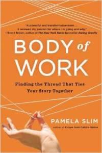 body of work by pamela slim