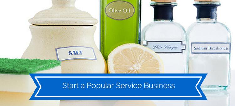 Start a popular service business
