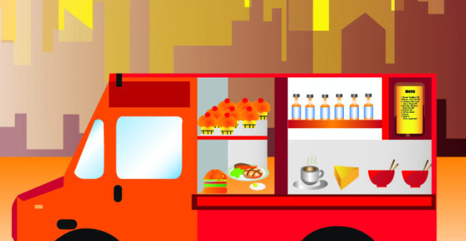 mobile food truck business plan Free food truck business plan for raising capital from investors, banks, or grant companies the business will also maintain a website that showcases the mobile food service truck, the company's menu, information about catering.