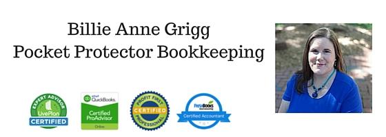 Billie Anne Grigg