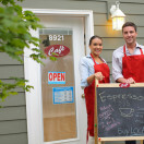 Starting Up Your Business: First Steps