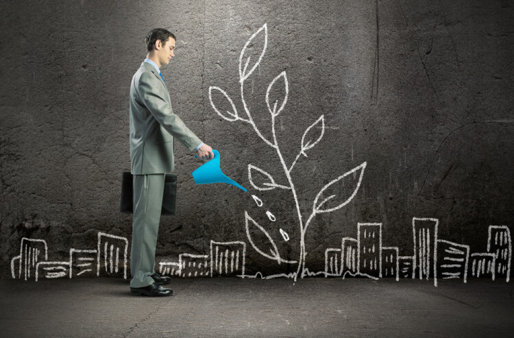 5 ways to keep your small business growing