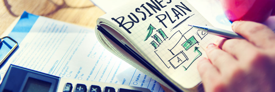 how long should a business plan be