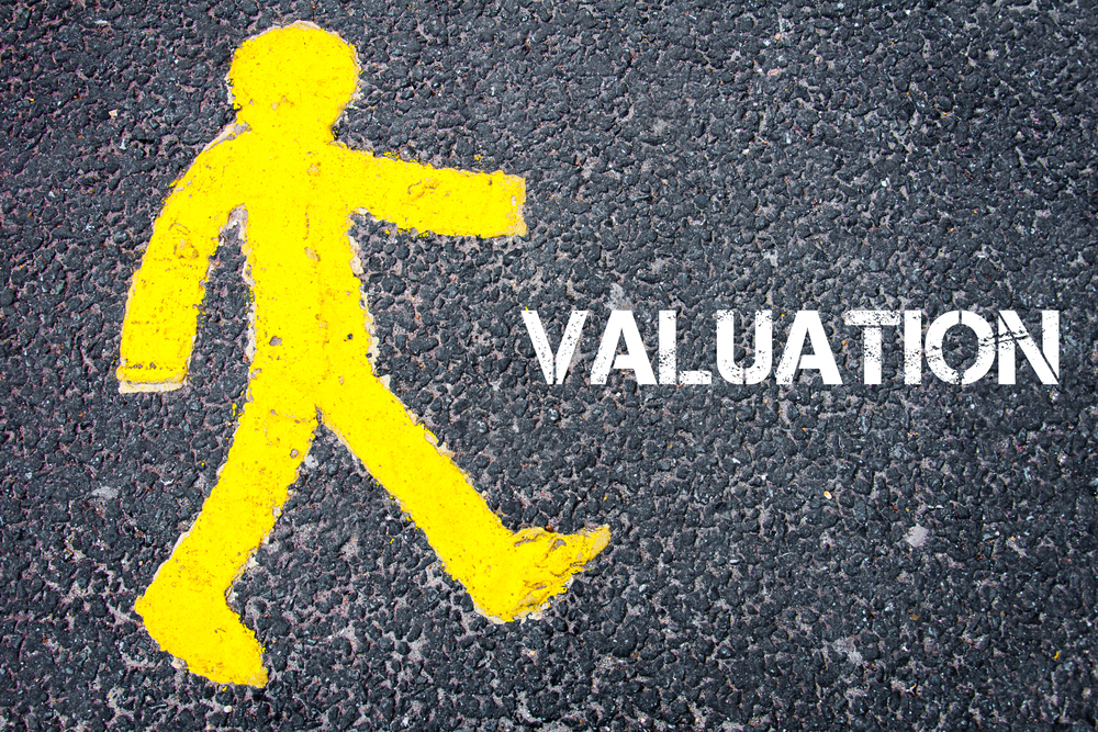 Business valuation course outline