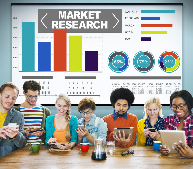 How To Do Market Research  Bplans