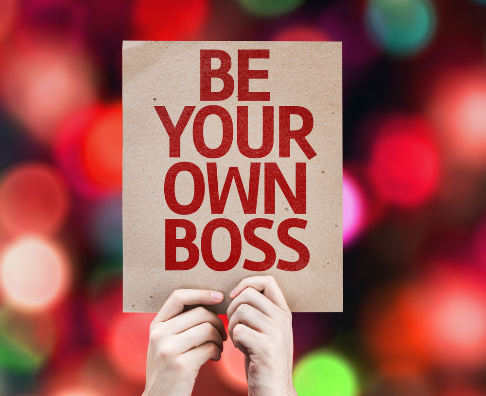 advantages and disadvantages of being your own boss. essay