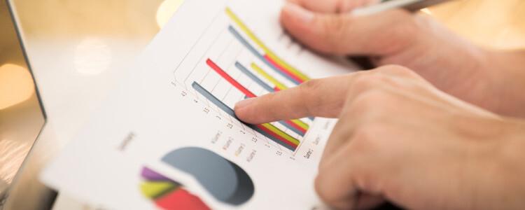 行业总结市场调研