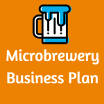 How To Start A Brewery Bplans - Brewery business plan template