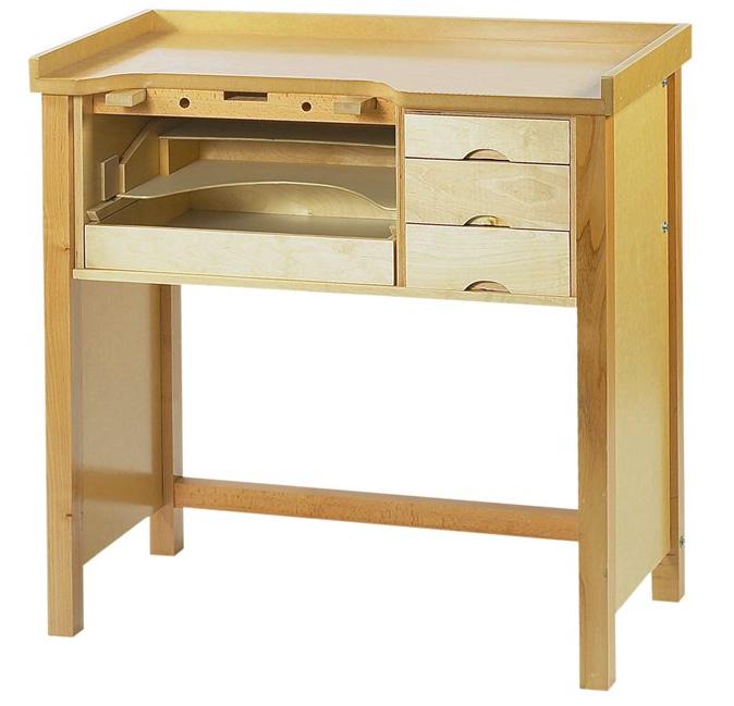 Jeweler's Workbench