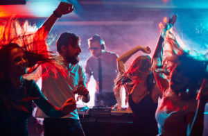 Shooting an event or nightclub photos can be a great way to increase revenue.