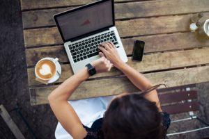 coffee shop human resource plan