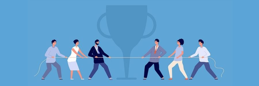 How to Write the Competition Section of Your Business Plan