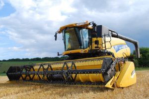 Harvesting Equipment