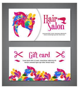 6 strategies guaranteed to boost revenue for your hair salon bplans sell gift cards or gift certificates yadclub Gallery