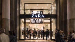 Fast-fashion brand Zara has dialed into customer behavior.