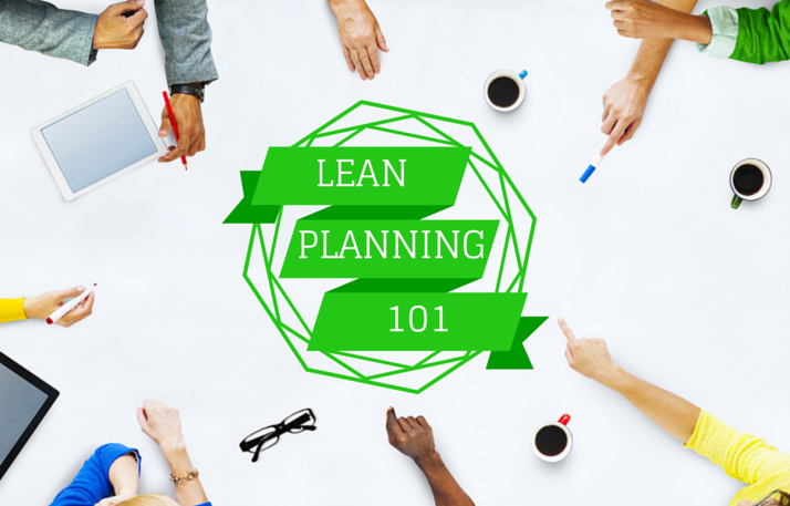 An Introduction to Lean Planning