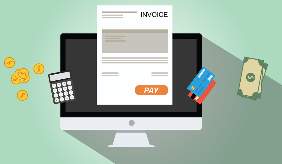 When Does Invoice Financing Make Sense Bplans - Accept invoice payments online