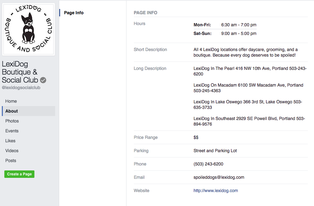 Facebook Marketing: A Small Business Guide | Bplans