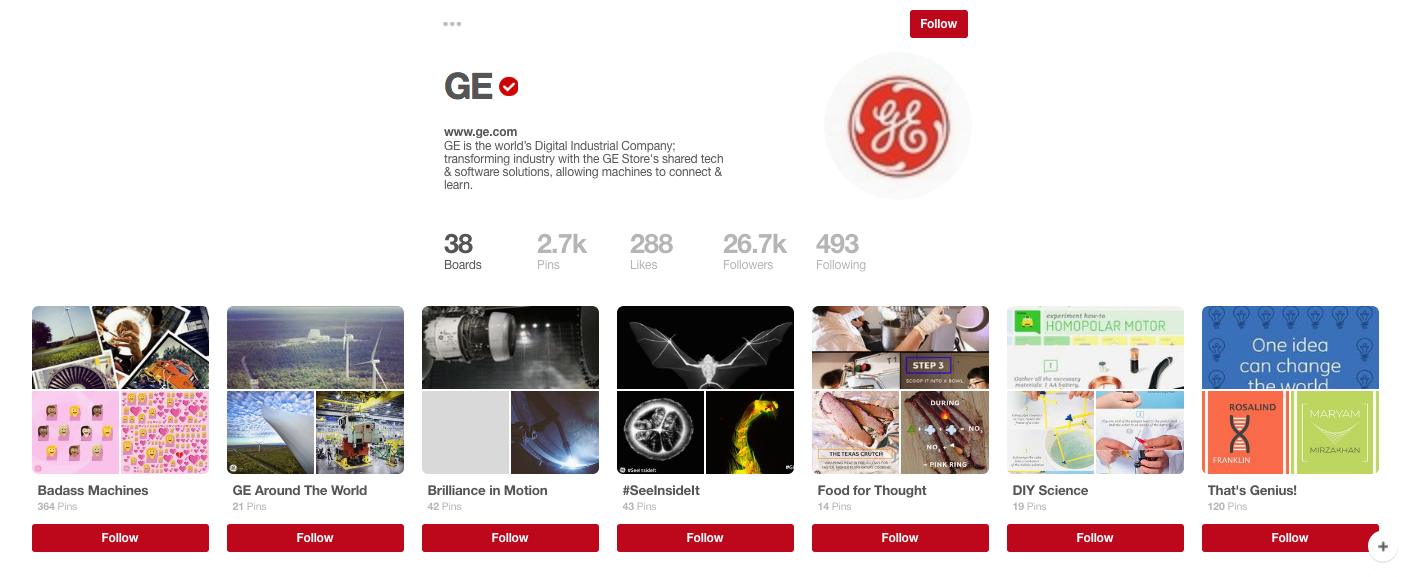 "marketing plan for general electric essay Ge launched ge reports in 2008 and the publication has since evolved  and  healthcare as well as techno and ""steampunk"" photo essays."