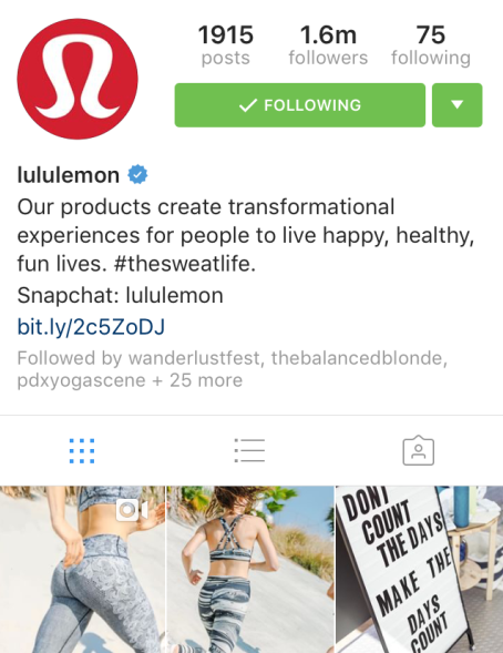 how to make a business account on instagram
