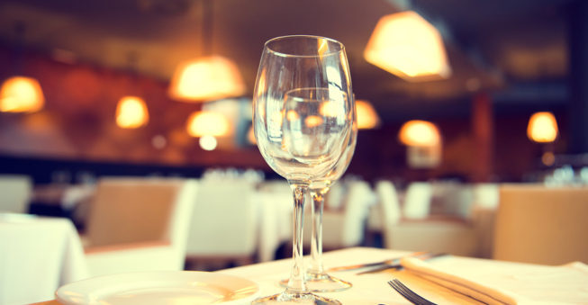Mistakes To Avoid When Writing Your Restaurant Business Plan  Bplans